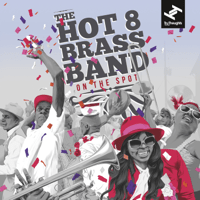 St. James Infirmary Hot 8 Brass Band MP3