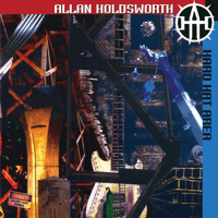 Postlude (Remastered) Allan Holdsworth MP3