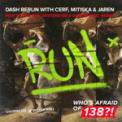 Free Download Dash Berlin & Cerf & Mitiska Man on the Run (Whiteno1se & System Nipel Remix) Mp3