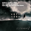 Free Download Ruben de Ronde & Proff Fade Away with Me (feat. Deirdre McLaughlin) [Key4050 Remix] Mp3