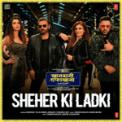 Free Download Badshah, Tulsi Kumar, Abhijeet & Chandra Dixit Sheher Ki Ladki (From