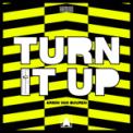 Free Download Armin van Buuren Turn It Up Mp3