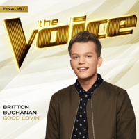 Good Lovin' (The Voice Performance) Britton Buchanan MP3