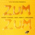 Free Download Daddy Yankee, RKM & Ken-Y & Arcángel Zum Zum Mp3