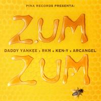 Zum Zum Daddy Yankee, RKM & Ken-Y & Arcángel
