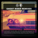 Free Download Arure Ghost Rider (feat. Eue) [Matthew Conley Remix] Mp3