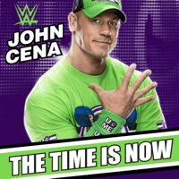 WWE: The Time Is Now (John Cena) John Cena & Tha Trademarc song