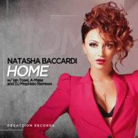 Home (DJ Mephisto Remix) Natasha Baccardi