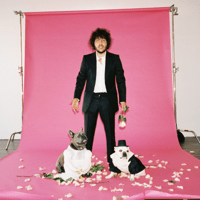 Eastside benny blanco, Halsey & Khalid song