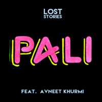 Pali (feat. Avneet Khurmi) Lost Stories song