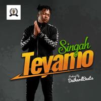 Teyamo Singah MP3
