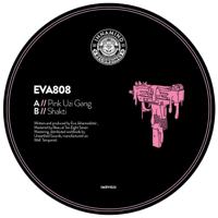 Pink Uzi Gang Eva808 MP3