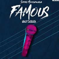 Famous Sidhu Moose Wala song