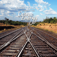 Right Choice (Cosmic Energy Remix) Audiophonic & Omiki