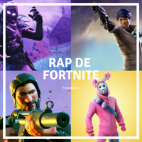 Rap de Fortnite Thanro J