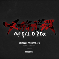 MEGALOBOX mabanua MP3