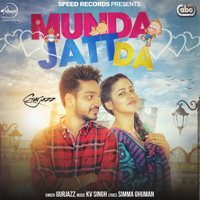 Munda Jatt Da (with KV Singh) Gurjazz song