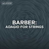 Adagio for Strings, Op. 11 Royal Scottish National Orchestra & Marin Alsop MP3