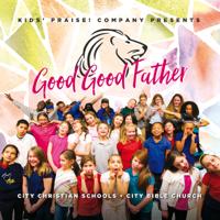 Here I Am to Worship Kids Praise Company MP3
