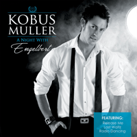 Alone In The Night Kobus Muller