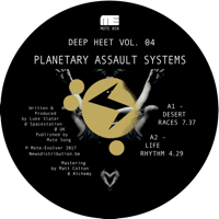Desert Races Planetary Assault Systems MP3