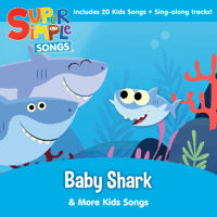 Apples & Bananas Super Simple Songs MP3
