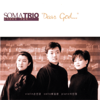 My Peace I Give Unto You Soma Trio MP3