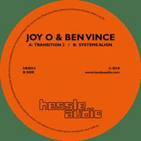 Transition 2 Joy O & Ben Vince