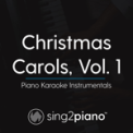 Free Download Sing2Piano O Holy Night (Key of Ab) [Piano Karaoke Version] Mp3