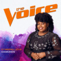 Free Download Kymberli Joye Diamonds (The Voice Performance) Mp3