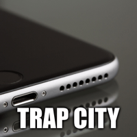 Trap City [iPhone Hip Hop Remix] Marimba Remix Swag MP3