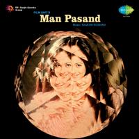 Free Download Rajesh Roshan Man Pasand (Original Motion Picture Soundtrack) Mp3