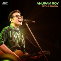 Regular Guy Anupam Roy