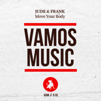 Move Your Body (Dj Kone & Marc Palacios Remix) Jude & Frank