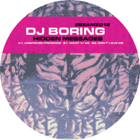 Want U So DJ Boring MP3