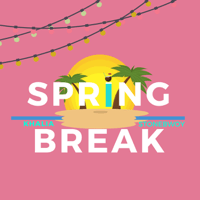Spring Break Khalia & Stonebwoy MP3