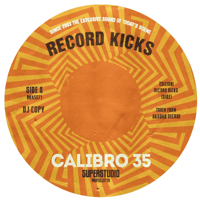 SuperStudio Calibro 35 song