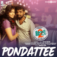 Pondattee (From
