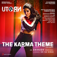 The Karma Theme (Telugu (From