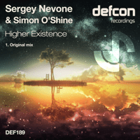 Higher Existence Sergey Nevone & Simon O'Shine MP3