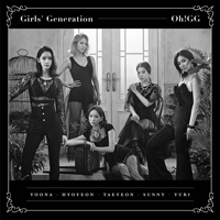 Lil' Touch Girls' Generation-Oh!GG