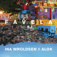 Favela Ina Wroldsen & Alok MP3