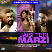 Jaisi Teri Marzi (From