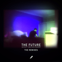 The Future (feat. James Vincent McMorrow) [Andrew Luce Remix] San Holo song
