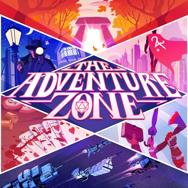 West Virginia Iphone Wallpaper The Adventure Zone By Maximum Fun On Apple Podcasts