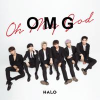 O.M.G. HALO MP3
