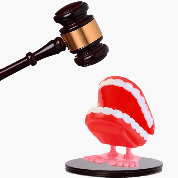 Jaw Law Podcast - dentist employment agreement