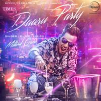 Daaru Party Millind Gaba MP3
