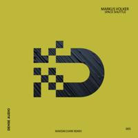 Space Shuttle (Maksim Dark Remix) Markus Volker song