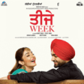 Free Download Jordan Sandhu Teeje Week Mp3